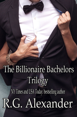 The Billionaire Bachelors Trilogy