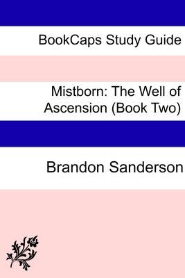 Study Guide, Mistborn--the Well of Ascension (Book 2)