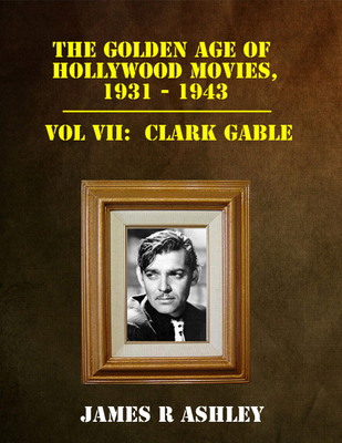 The Golden Age of Hollywood Movies, 1931-1943