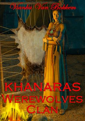 Khanaras Werewolves Clan