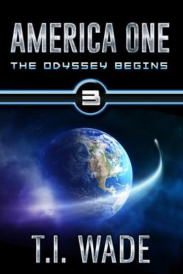 The Odyssey Begins