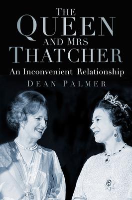Queen and Mrs Thatcher